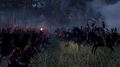 Превью Total War: Shogun 2. - Изображение 4