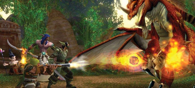 Blizzard объяснила отсутсвие официального «ванильного» сервера WoW - Изображение 1
