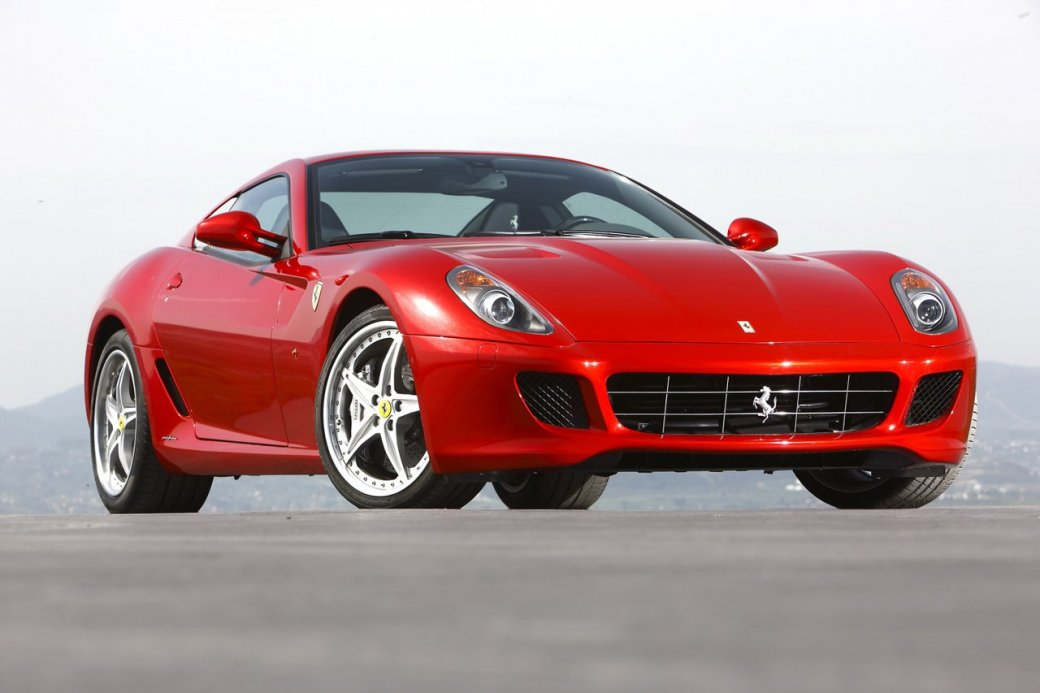 Десять игр, в которых вы можете прокатиться на Ferrari - Изображение 19