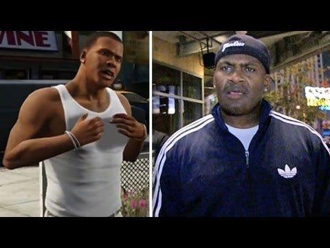 Q&A: Актеры Grand Theft Auto V - Изображение 3