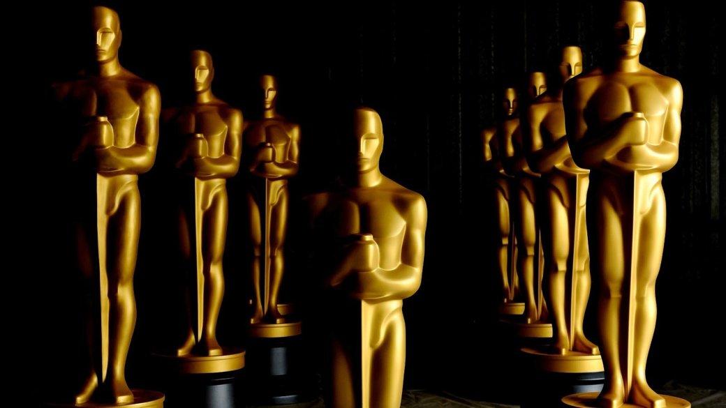«Левиафан» и другие номинанты на «Оскар» . - Изображение 1