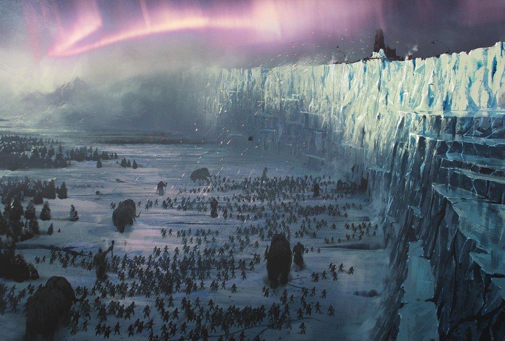 Мифы «Игры престолов»: кто такие Белые ходоки, Дети Леса, Азор Ахай?. - Изображение 16