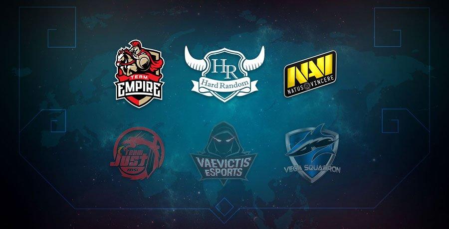 Объявлена дата финала чемпионата по League of Legends - Изображение 3