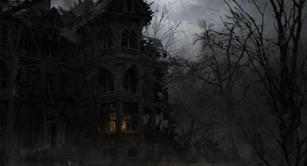 Нужно ли видеоиграм пробуждать Ктулху - Изображение 7