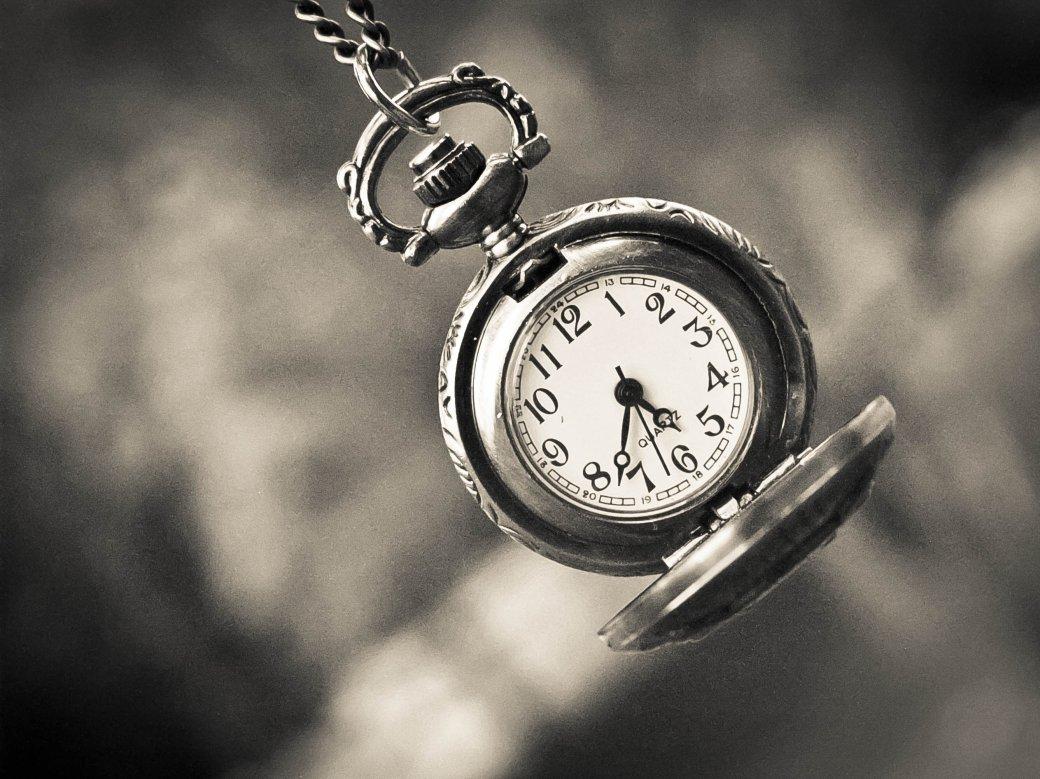 Kanobu Time. Зачем мы путешествуем во времени? - Изображение 2