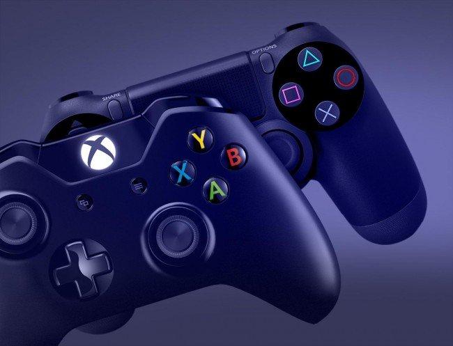 Microsoft продала 2 млн Xbox One за 18 дней - Изображение 1