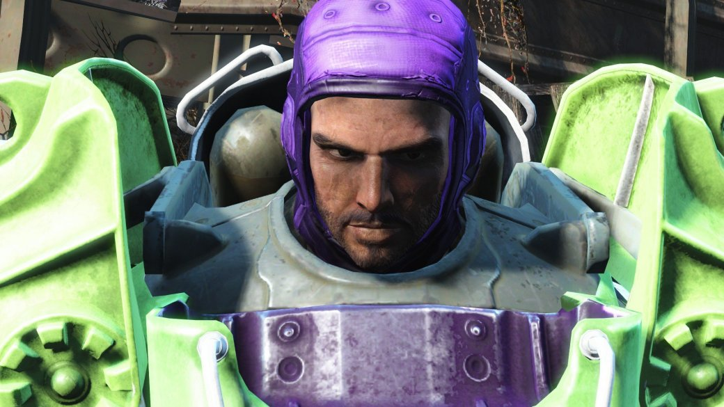 PlayStation 4 поддерживает моды для Fallout 4 с большими ограничениями - Изображение 1