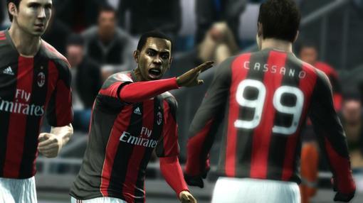 Рецензия на Pro Evolution Soccer 2012 - Изображение 6