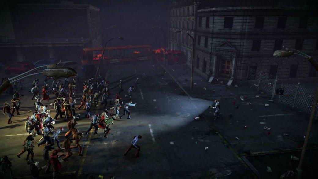 PS4 получит особое издание Dead Nation  - Изображение 1