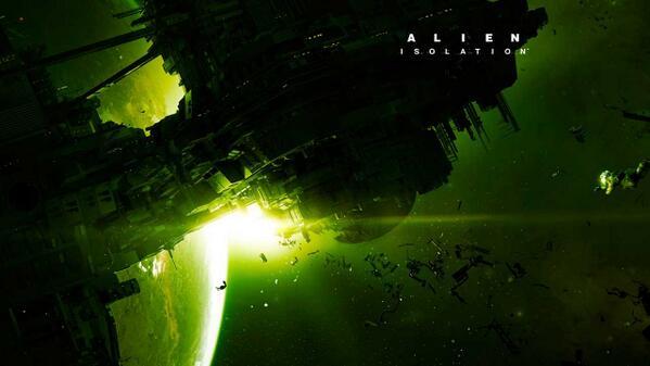 Alien Isolation. Первые впечатления.  - Изображение 1
