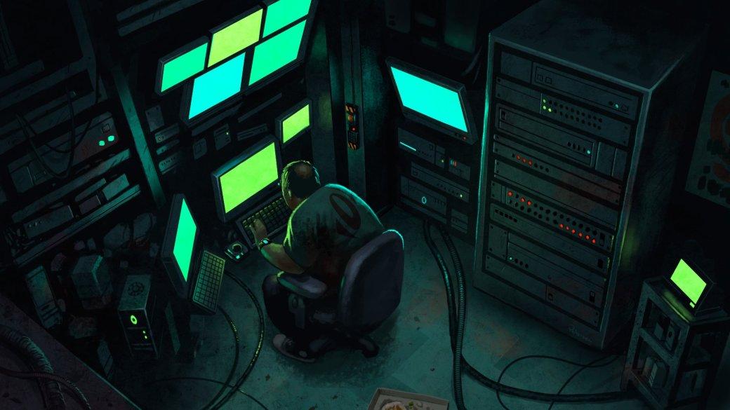 Новый сериал «Мистер Робот» уловил дух нашего времени - Изображение 11