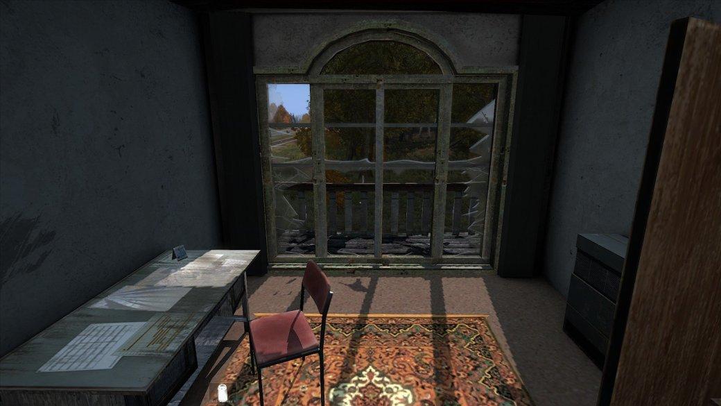 Мой первый час выживания в DayZ Standalone - Изображение 3