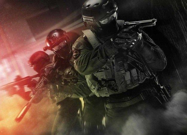 """Ужасные игры: """"Takedown: Red Sabre"""" - Изображение 1"""