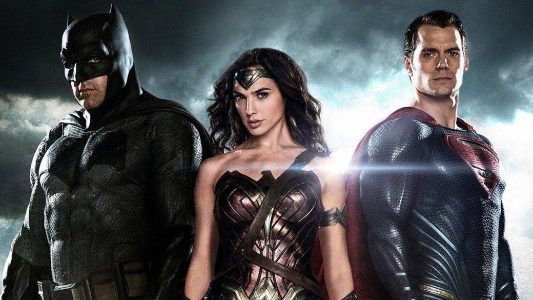 Руководство Warner Bros. признало недостатки BvS и «Отряда самоубийц» - Изображение 1