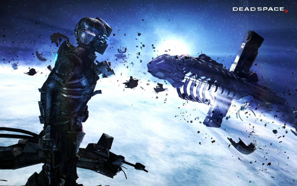 PC-версия Dead Space 3 не будет отличаться от консольных. - Изображение 1