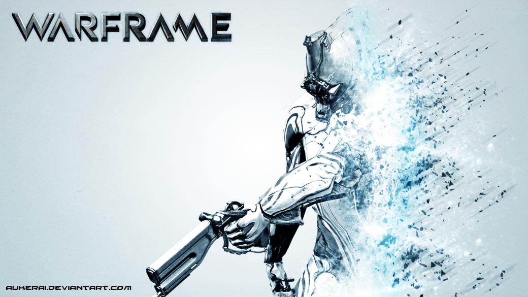 Игровые заметки: Warframe. - Изображение 3