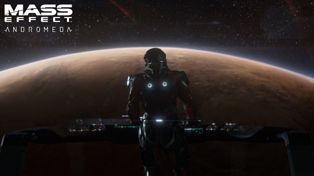 У ЕА большие планы на 2016: Battlefield, Titanfall, Mass Effect. - Изображение 1