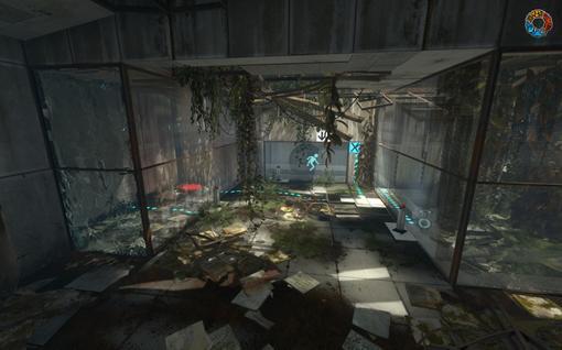 Прохождение Portal 2. По ту сторону портала - Изображение 2