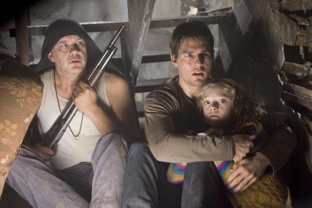 Стивен Спилберг делает фильм про первые часы инопланетного вторжения - Изображение 1
