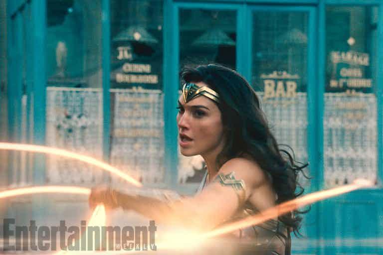 Лучший фильм DC после «Темного рыцаря»? Новые отзывы о «Чудо-женщине» - Изображение 1