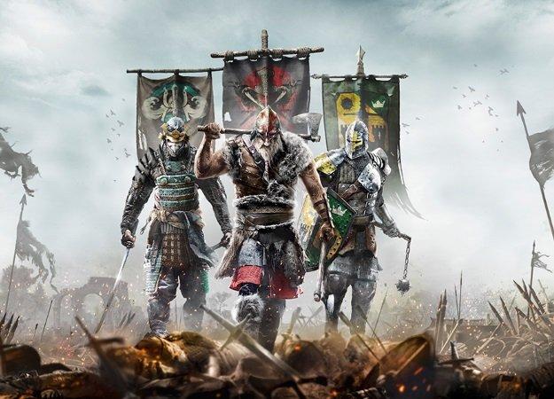 Ubisoft забанила 1500 игроков зафарм вFor Honor - Изображение 1