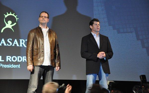 Создателей Dungeon Defenders возглавил бывший президент LucasArts - Изображение 1