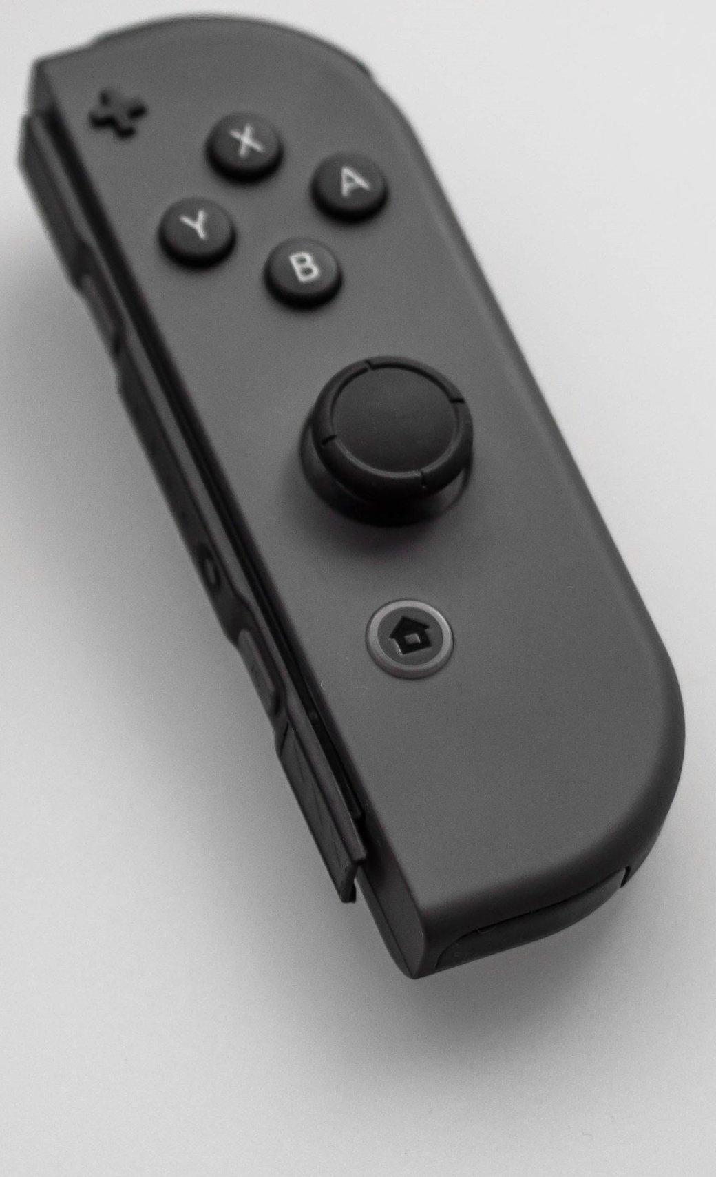 Обзор Nintendo Switch. - Изображение 5