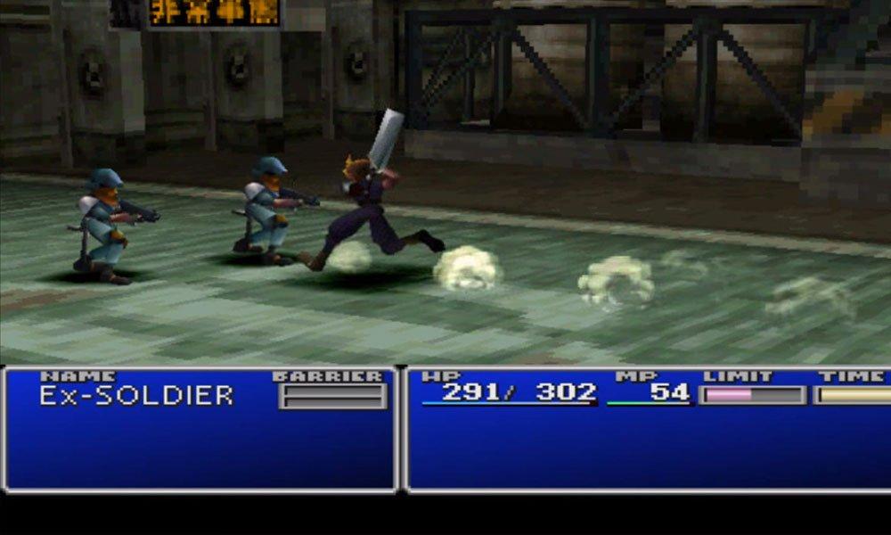 PlayStation: лучшие из лучших - Изображение 28