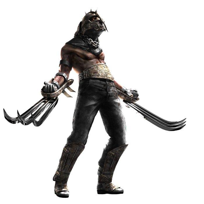 Как менялся Resident Evil - Изображение 12