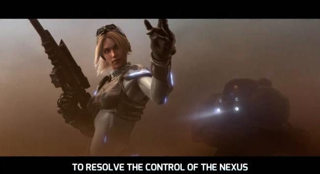 Официальный запуск Heroes of the Storm: прямая трансляция - Изображение 7