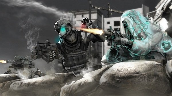 Озвучены даты консольного бета-тестирования Ghost Recon: Future Soldier - Изображение 1
