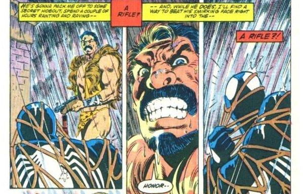 Легендарные комиксы про Человека-паука, которые стоит прочесть. Часть 1 - Изображение 8