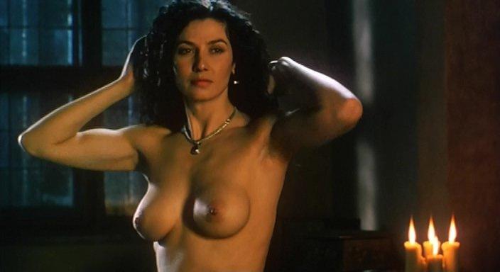 Рецензия на польский сериал по «Ведьмаку» 2001 года - Изображение 29