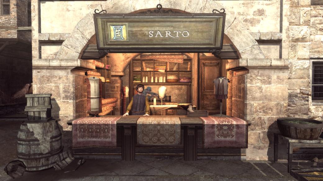 Эволюция Assassin's Creed - Изображение 16