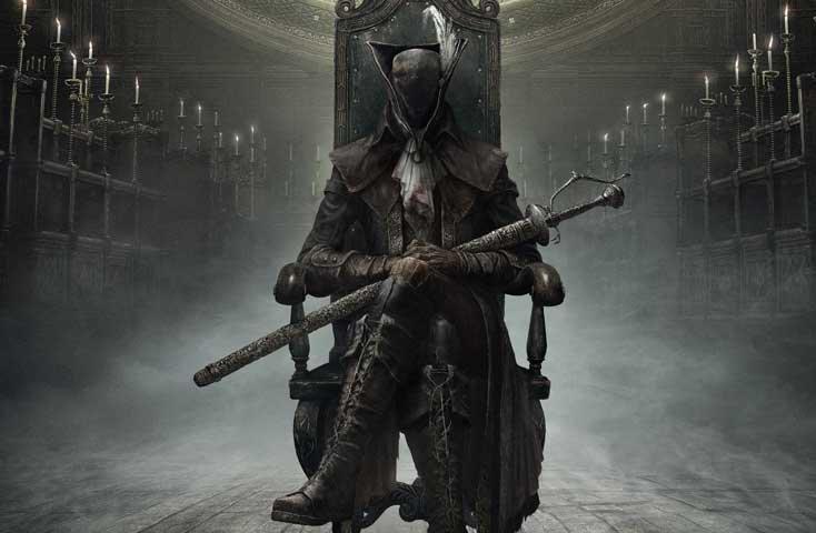 Bloodborne: The Old Hunters – новое оружие, сложность и другие детали - Изображение 1