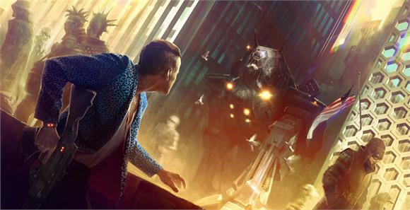 Ролевые игры будущего: 10 самых ожидаемых. - Изображение 6