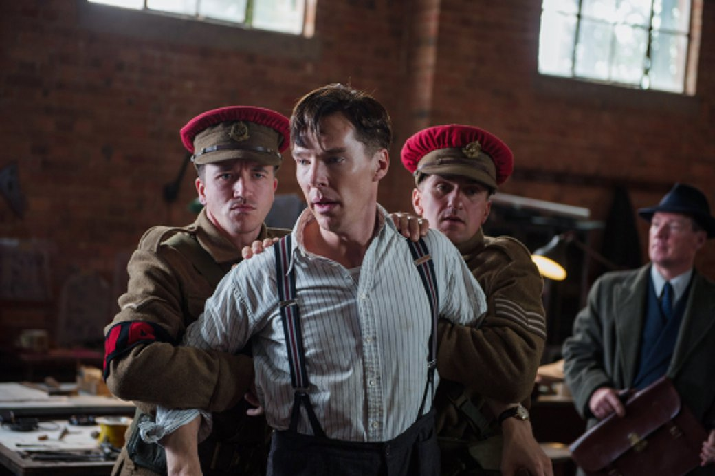 Бенедикт Камбербэтч сыграет фокусника на службе у британской разведки  - Изображение 1