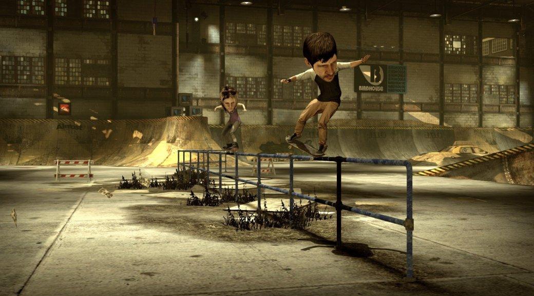 Журналисты в шоке от Tony Hawk Pro Skater 5 - Изображение 1