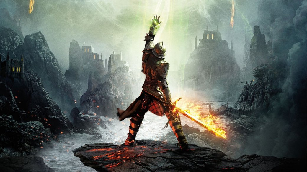 Dragon Age: Inquisition настанет на PC чуть раньше - Изображение 1