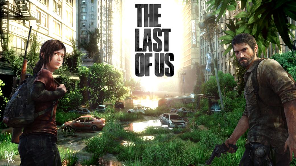 """The Last of Us. """"Я тебя вытащу...ты мне ещё споёшь..."""" - Изображение 1"""
