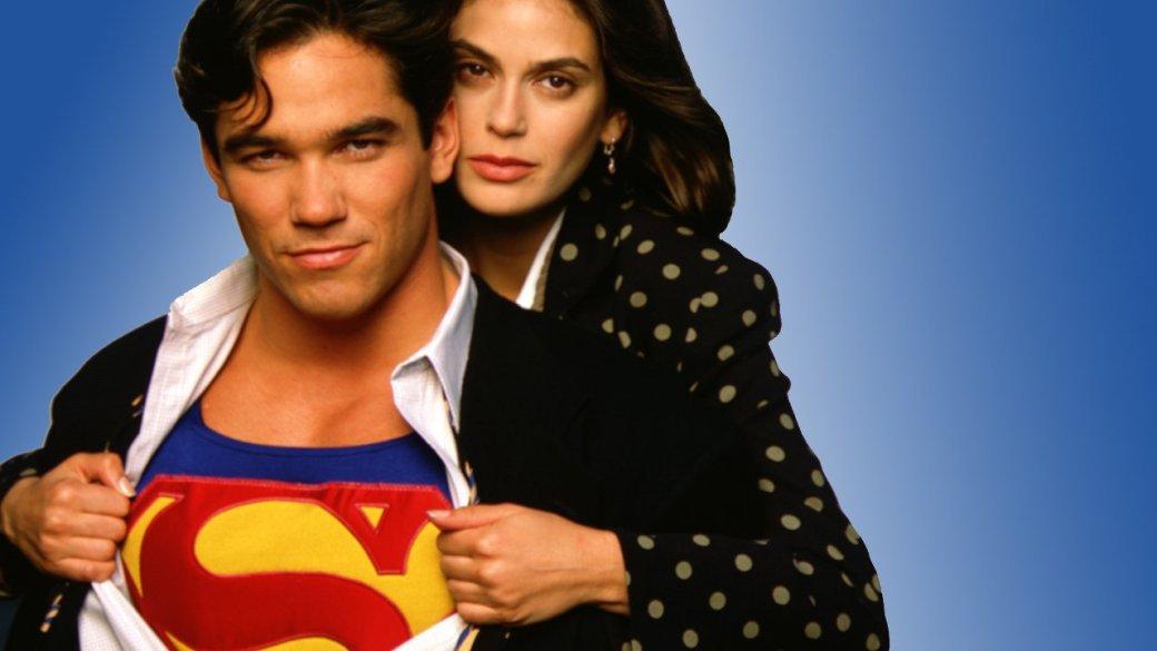 Звезда «Новых приключений Супермена» назвал фильм Снайдера затянутым - Изображение 1