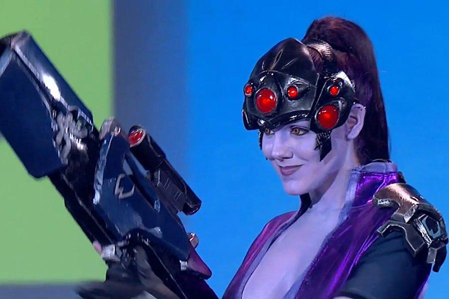 BlizzCon 2014. Конкурс костюмов - Изображение 45