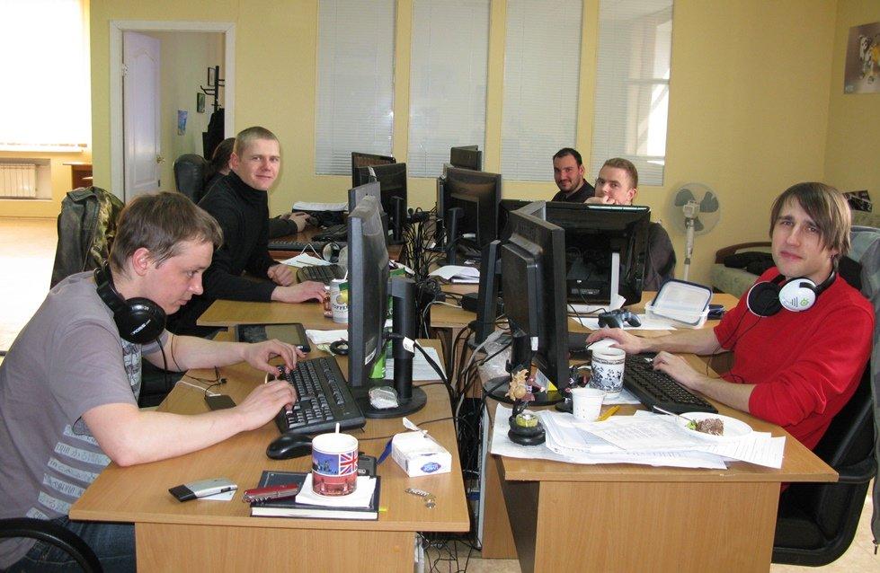 Как француз построил игровой бизнес на Украине - Изображение 5