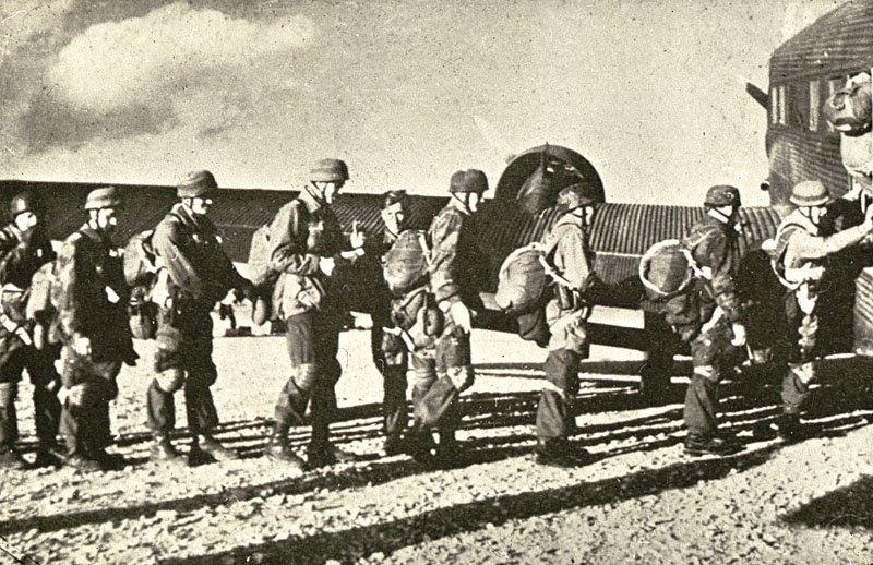 «Неизвестные» битвы Второй Мировой - Изображение 4