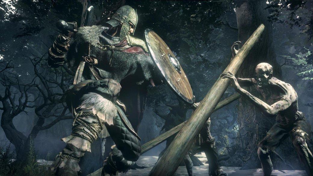 Создатели Dark Souls работают над тремя новыми проектами - Изображение 1