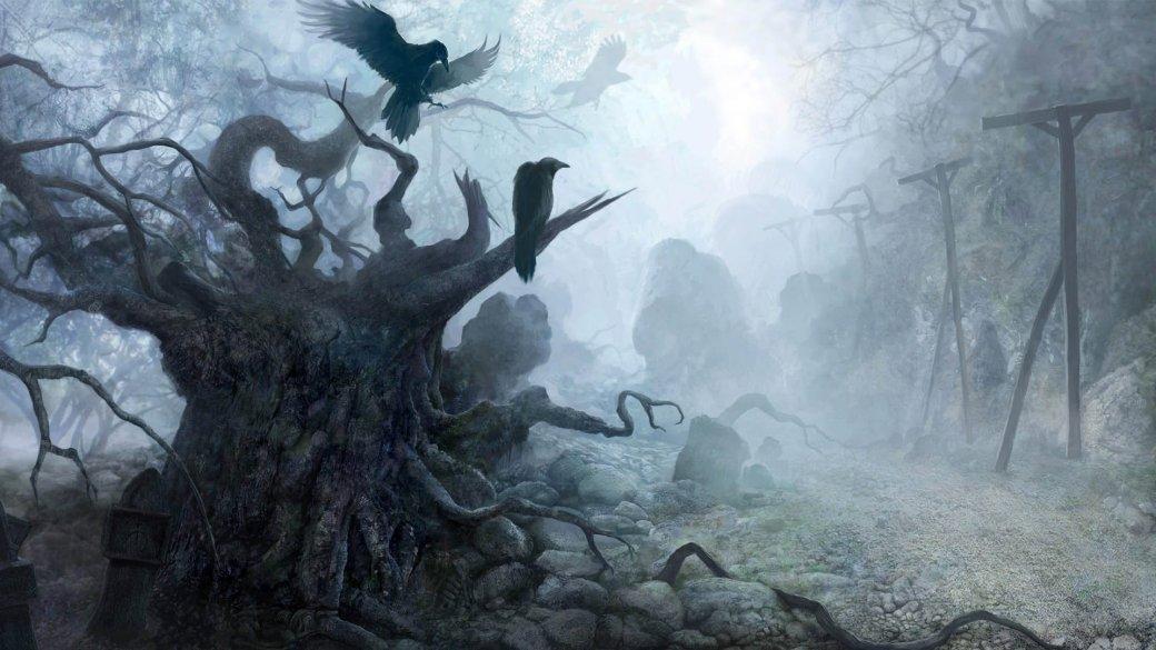 Падение Ворона  - Изображение 4