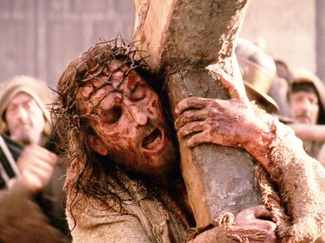 Мэл Гибсон серьезно работает над сиквелом «Страстей христовых» - Изображение 1