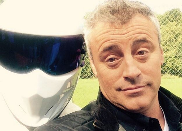 Мэтт Леблан останется лицом Top Gear на протяжении еще двух лет - Изображение 1