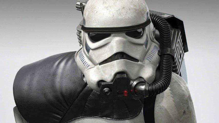 Star Wars Battlefront будет работать без Battlelog - Изображение 1