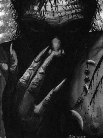 World of Darkness: №1. Мифология и основы - Изображение 9